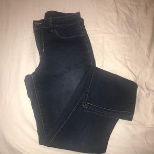 Preowned NYDJ denim jeans